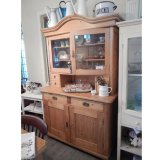 カップボード【Antique Cupboard】