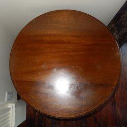 画像2: オケージョナブルテーブル♪イギリスアンティーク