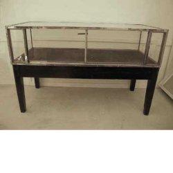 画像2: ディスプレイキャビネット【Antique Display Cabinet】