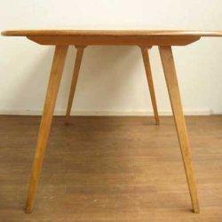 画像2: リフェクトリーテーブル 【Ercol Refectory Table】