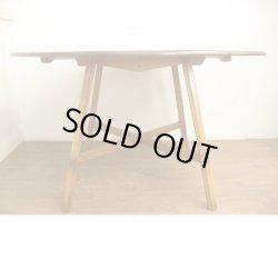 画像2: ドロップリーフテーブル 【Ercol Drop Leaf Table】