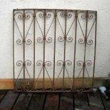 アイアンパネル【Antique Iron Panel】