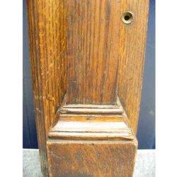 画像5: 暖炉の木枠