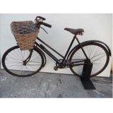 BROOKSのサドル♪イギリスから届いたアンティーク自転車★