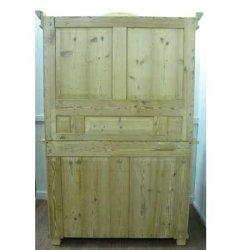 画像2: カップボード【Antique Cupboard】