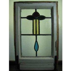 画像1: ステンドグラス